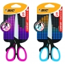 Bic, nożyczki Comfort 16 cm mix kolorów