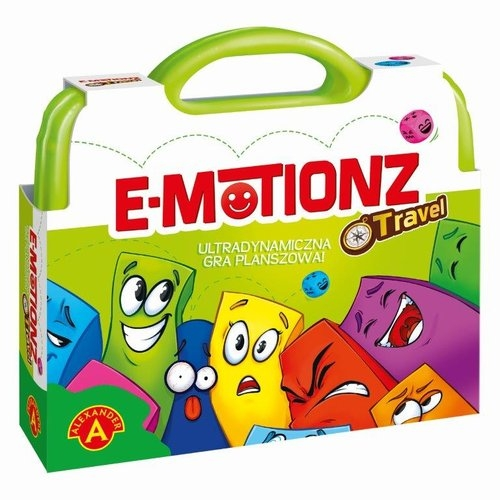 E-MOTIONZ Travel