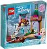 Lego Disney Princess: Przygoda Elzy na targu (41155)