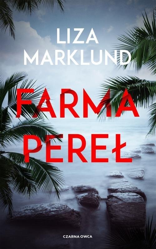 Farma pereł Marklund Liza