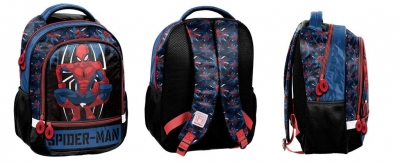 Plecak szkolny Spiderman SPY-260 PASO