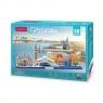 Puzzle 3D: Cityline - Wenecja