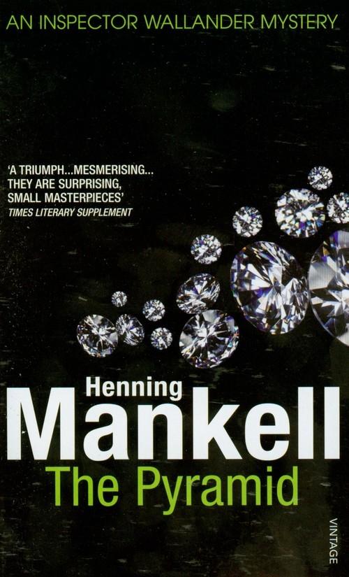 Pyramid Mankell Henning