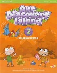 Our Discovery Island 2 Książka ucznia