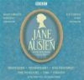 The Jane Austen BBC Radio Drama Collection Jane Austen