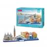 Puzzle 3D: Cityline - Wenecja (306-20269)Wiek: 8+