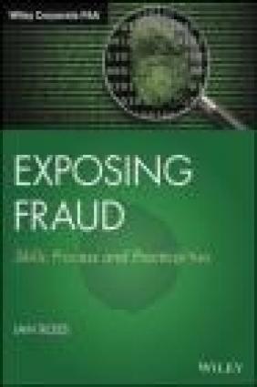 Exposing Fraud Jose Chacko, Ian Ross