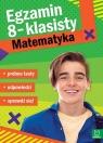 Egzamin ósmoklasisty MATEMATYKA - próbne testy