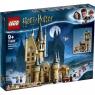 Lego Harry Potter: Wieża astronomiczna w Hogwarcie (75969)