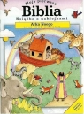 Moja pierwsza Biblia mini Arka Noego WDS