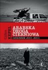 Arabska droga cierniowa Dziennik 2011-2013 Kepel Gilles