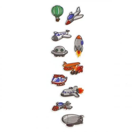 Naklejka - pojazdy (389886)