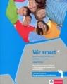 Wir Smart 1 Smartbook Rozszerzony zeszyt ćwiczeń z interaktywnym kompletem uczniowskim