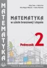 Matematyka w branżowej szkole I stopnia. Podr. 2 Alicja Cewe. Alina Magryś-Walczk, Maria Kruk, Hal
