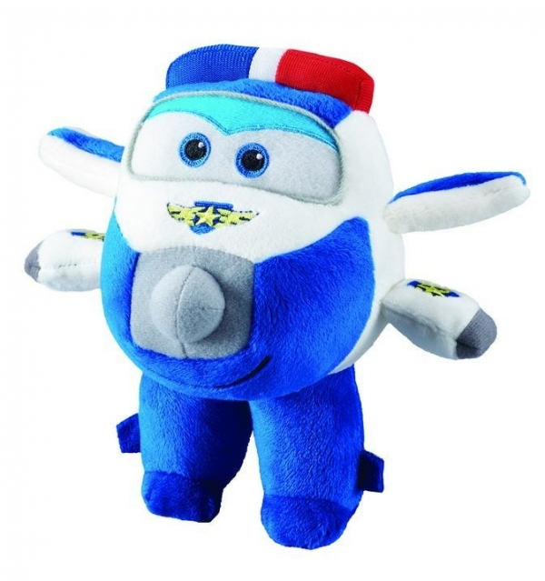 Super Wings Maskotka Paul (AUL-711300-8)