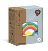 Little Cubes: Małe klocki - Wiosna (50170)