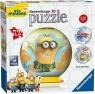 Puzzle kuliste 72 el. Minionki (121700)