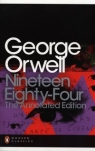 Nineteen Eighty-Four: The Annotated Edition Orwell George