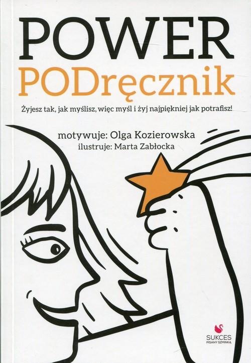 Power PODręcznik Kozierowska Olga