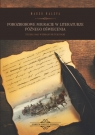 Porozbiorowe migracje w literaturze późnego oświecenia Studia nad Nalepa Marek