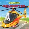Odważny helikopter Nożyńska-Demianiuk Agnieszka