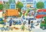 Puzzle 60 Busy Street CASTOR (06700)