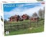 Puzzle 1000: Smaland