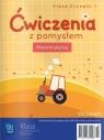 ĆWICZENIA Z POMYSŁEM MATEMATYKA KL 3/1 BPZ-WSIP