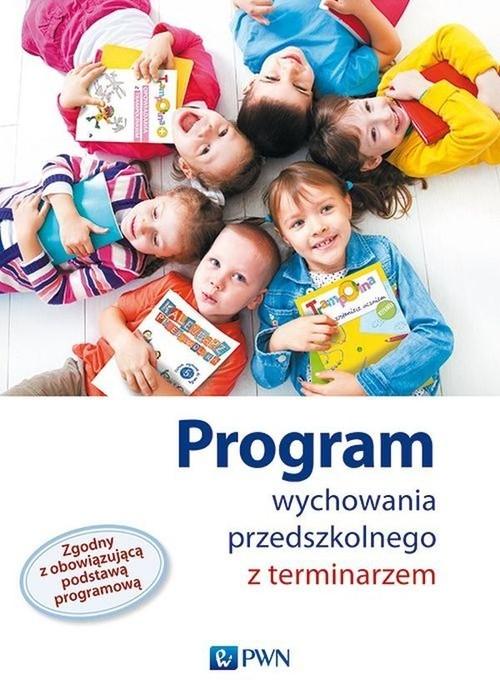 Program wychowania przedszkolnego z terminarzem Kopała, Tokarska,Kordos