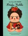 Little People, Big Dreams. Frida Kahlo