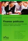 Finanse publiczne