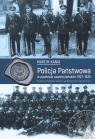 Policja Państwowa w powiecie zawierciańskim 1927-1939