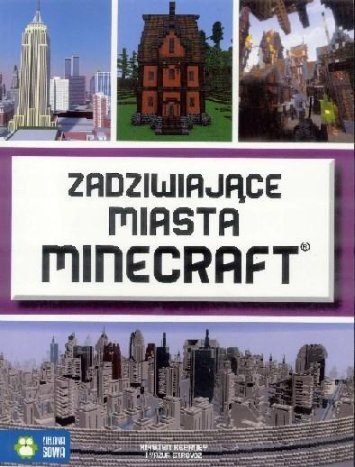 Zadziwiające miasta Minecraft Kearney Kristen, Strovoz Yazur