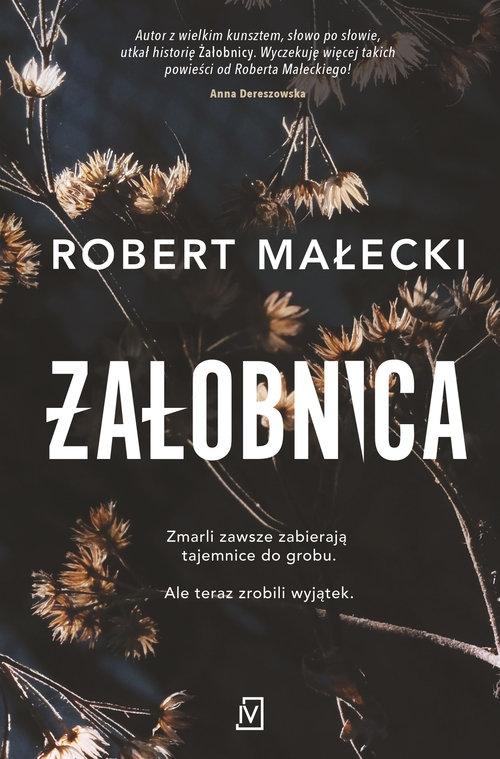 Żałobnica Małecki Robert