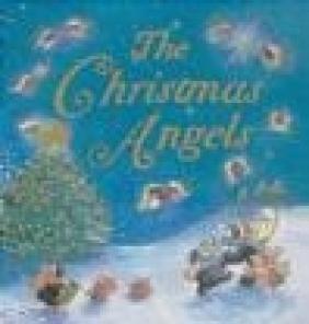 Christmas Angels Claire Freedman, C Freedman