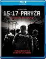 15:17 do Paryża (Blu-ray) Clint Eastwood