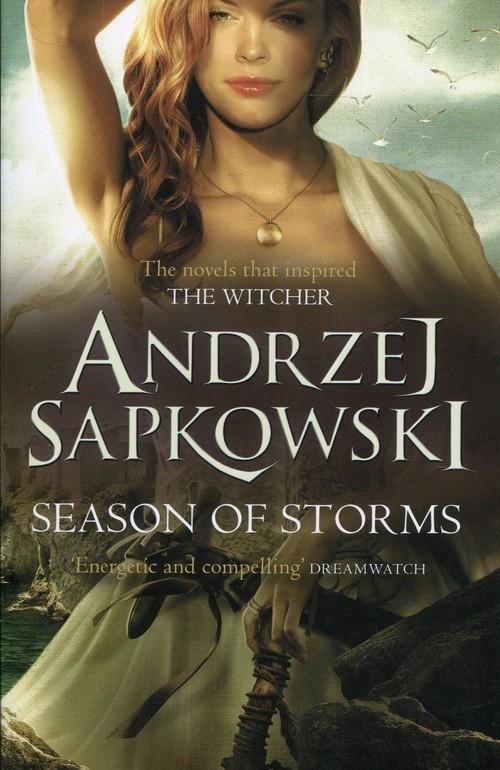 Season of Storms Sapkowski Andrzej