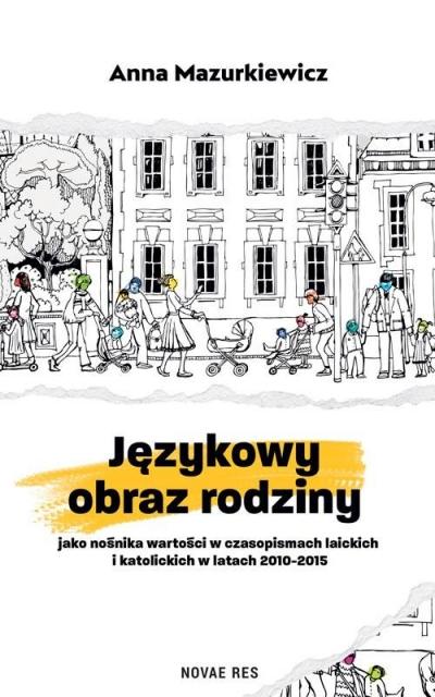 Językowy obraz rodziny Anna Mazurkiewicz