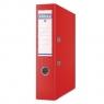 Segregator DONAU Premium PP A4/75mm czerwony