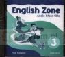 English Zone 3 CD (2)