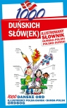 1000 duńskich słówek Ilustrowany słownik duńsko-polski polsko-duński Joanna Hald