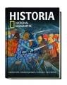 Historia National Geographic Tom 19
