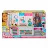 Barbie Idealna kuchnia Zestaw (FRH73) od 4 lat