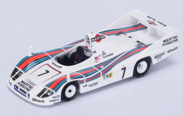 SPARK Porsche 93677 #7 H. Haywood (S4170)