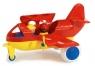 Samolot 30 cm z 2 figurkami (045-1270)