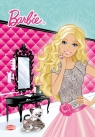 Barbie Kolorowanka