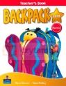 Backpack Gold Starter TB