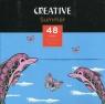 Creative Summer Książeczka do kolorowania dla dorosłych