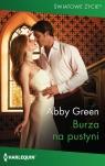 Burza na pustyni Green Abby