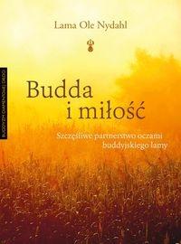 Budda i miłość Nydahl Lama Ole